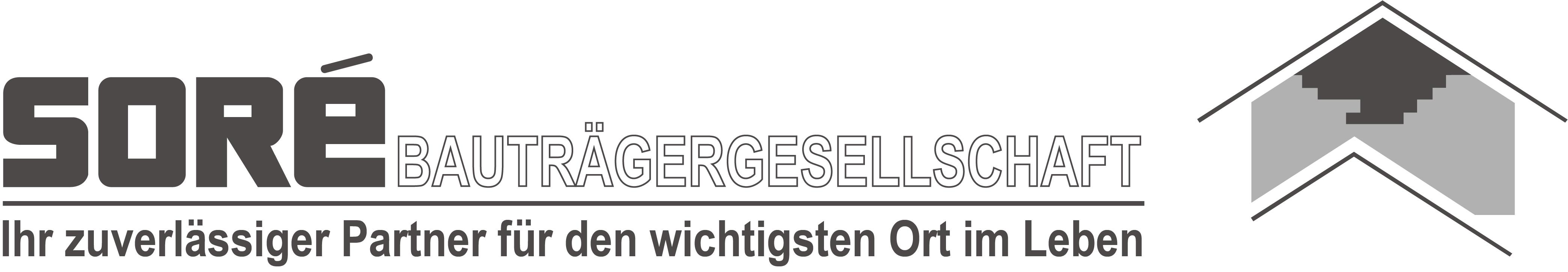 Logo Soré Bauträgergesellschaft mbH